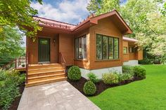 Wood siding are not only easy to install, but also long lasting provided you follow a proper maintenance regime. This post gives you five tips to maintain the aesthetics of your cedar wood siding.