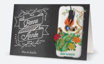 Cartes de vœux, modèles de Cartes de vœux, personnalisation de Cartes de vœux | Vistaprint