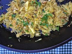 Roasted Spaghetti Squash with Garlic, Red Pepper & Parsley by Bettina Stern & Suzanne Simon