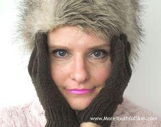 Welche Gesichtspflege im Winter? #MoreYouthfulSkin #blog #blogger #GesichtspflegeimWinter #HautpflegeimWinter #WinterGesichtscreme #raueHändeimWinter