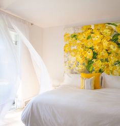 Slightly hard to motivate when it's sunny and its summer and the breeze is blowing in just ever so gently and has Eliot Moss playing… Discount Bedroom Furniture, Yellow Painting, Love Art, Painting Inspiration, Diy Art, Amazing Art, Art Projects, Contemporary Art, Art Photography