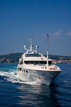 Benetti Yachts Latitude (ex Latinou)  - Seatech Marine Products / Daily Watermakers