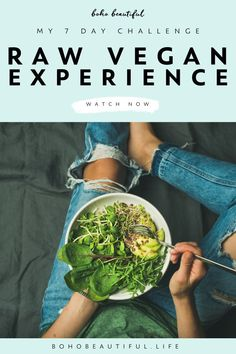 This was my journey on trying to live Raw Vegan for 7 days. | Healthy Lifestyle | While it ended up not being for me, I learned about my body and enjoyed challenging my body and mind - something I really believe helps us reconnect to our feelings, our intentions and what is important and meaningful to us in life. | Mindful Living | Juliana Spicoluk | Boho Beautiful #rawvegan #vegandiet #health #healthyliving #mindfullifestyle Boho Beautiful, Beautiful Life, Healthy Eating Recipes, Delicious Vegan Recipes, Juicing Benefits, Mindful Living, Vegan Lifestyle, Raw Vegan, Healthy Living