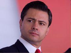Enrique Peña, presidente de México. Mariana Macías