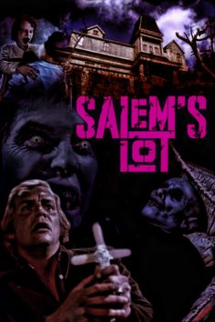 Salem's Lot horror movie vampire