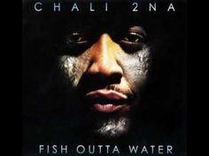 Chali 2na - Don't Stop