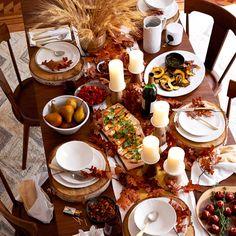 Expert Last-Minute Party Recipes | #westelm