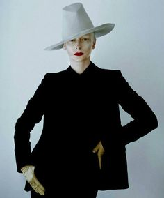 Tilda Swinton. Tim Walker