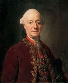 Franz Joseph I, Prince of Liechtenstein, born Franz de Paula Joseph Johann Nepomuk Andreas (19 November 1726 – 18 August 1781), was the Prince of Liechtenstein from 1772 until his death.