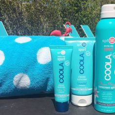 Desert Survival with Coola in Palm Springs Coola Sunscreen YouGlowGal You Glow Gal Esthetician Sarah Payne Hiatus Spa Dallas Skincare Beauty Blogger