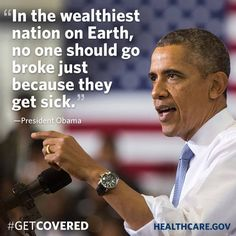 According to Trump and the GOP, if you can't afford health care, you should just die. Troll, Our President, Political Views, Atheism, Michelle Obama, Social Justice, Barack Obama, That Way, Equality