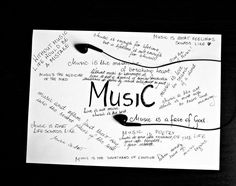 cool sayings about music | Music Quotes... Best Quotes Love Check more at http://bestquotes.name/pin/108653/