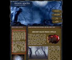 sorcery and black magic rituals   | black witchcraft spells