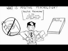 Wat is positieve psychologie?