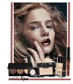 """""""High Class"""" by modern-instinct ❤ liked on Polyvore featuring beauty, Marc Jacobs, Eve Lom, NARS Cosmetics, Bobbi Brown Cosmetics and Smashbox"""