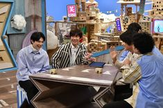 (画像8/13)中川の天然発言に、内村光良らが総ツッコミ Ryo Yoshizawa, News