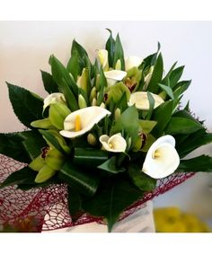Bouquets, Plants, Green, Bouquet, Bouquet Of Flowers, Plant, Planets
