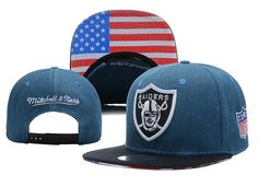 NFL Oakland Raiders Snapback Hats 214 0b145cb5d59