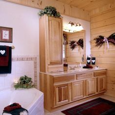 Millersburg, IN Log Home #9143 | Real Log Homes since 1963 | Custom Log Homes | Log Home Floor Plans | Log Cabin Kits