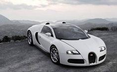 Os carros mais caros do planeta