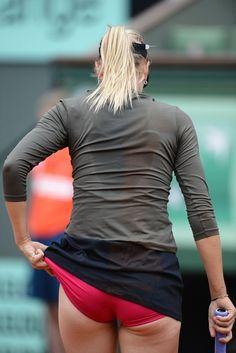 Maria Sharapova 43
