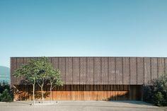 a f a s i a: Peter Kunz Architektur