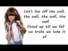Riot! - Cher Lloyd (LYRICS ON SCREEN) (+playlist)