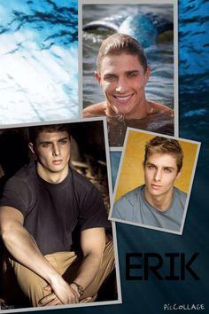 Erik from Mako Mermaids                                                       …