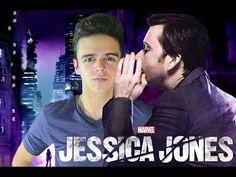 Jessica Jones - Opinión (SIN SPOILERS) / Andrés Navy - YouTube