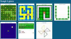 Ivana Sacchi e gli esempi di utilizzo di Blockly per il coding in classe