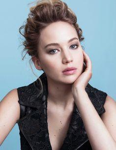 Jennifer Lawrence, nouvelle égérie beauté Dior