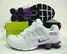 Women Nike Shox R4-002