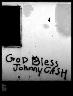 God bless Johnny Cash