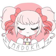 Madoka by Inversidom-Riot on deviantART