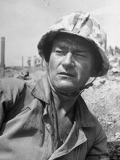 Sgt. John M. Stryker