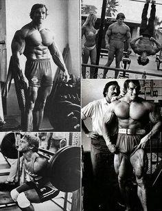 318 best arnold images on pinterest in 2018 bodybuilding arnold espn films 30 for 30 shorts austrian oak arnold schwarzeneggers blueprint malvernweather Image collections