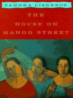 the three sisters the house on mango street