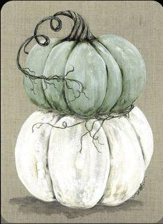Fall Canvas Painting, Autumn Painting, Autumn Art, Hand Painting Art, Pumpkin Painting, Hallowen Ideas, Halloween Painting, Fete Halloween, Pumpkin Art