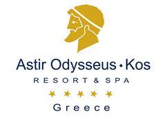 "Check out new work on my @Behance portfolio: ""Astir Odysseus Kos - resort &…"