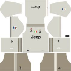 Now we are talking about the Dream League Soccer Kits Juventus this is an Italy bases team and doing very well from his entire career. Barcelona Third Kit, Real Madrid Barcelona, Real Madrid Kit, Real Madrid Logo, Barcelona Soccer, Juventus Goalkeeper, Juventus Team, Goalkeeper Kits, Juventus Logo