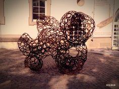 Sculpture, Heilbronn City-Museum, Germany