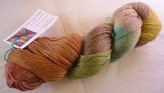 Ravelry: The Yarn Yard Lochan