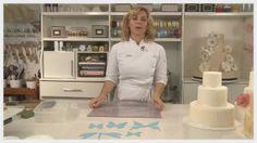 Conoce los secretos para decorar tortas de bodas perfectas y espectacula...