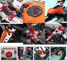 Image result for official image of KTM Duke 200 PARTS