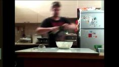 video ricetta