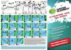 vodacka mapa sazavy 1