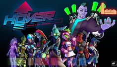 Hover: Revolt of Gamers Review Jet Set Radio For A New Age I The Koalition: Max Moeller of The Koalition writes: I didnt expect to like…