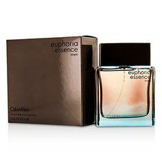 Calvin Klein - Euphoria Essence Eau De Toilette Spray | Strawberrynet Brasil