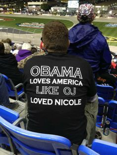 Obama loves Us , Yah   Right ... Finally One True American Got It Wright and Gotta Get His Tee Shirt
