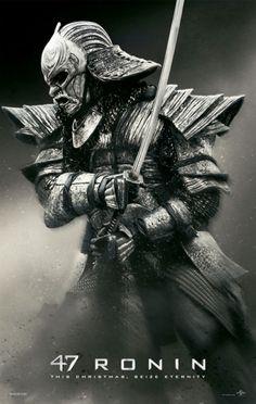47-ronin-samurai.jpg (600×948)